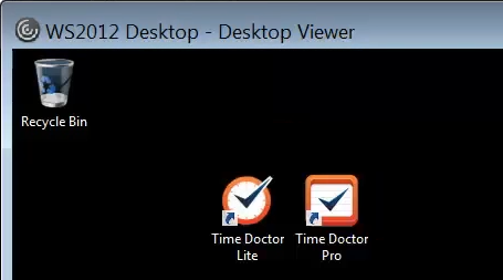 citrix virtual desktop