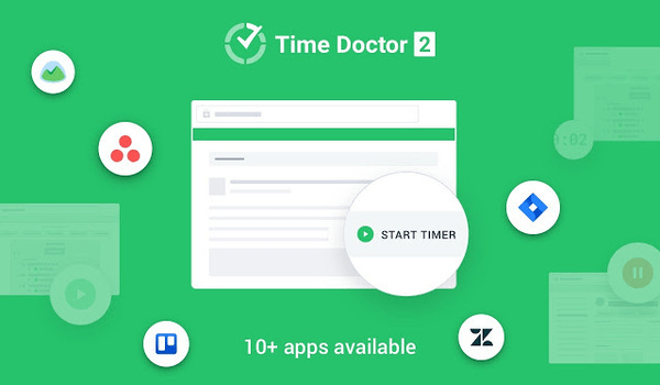 What is Time Doctor