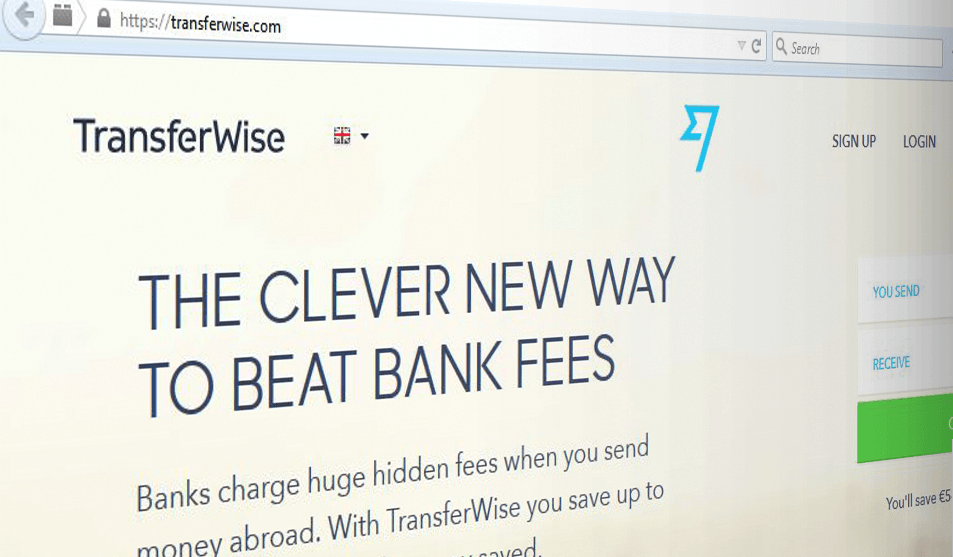 How To Transfer Money Using Transferwise