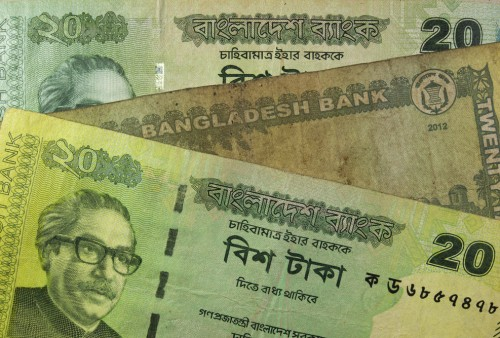 Time Doctor - Sending Money to Bangladesh