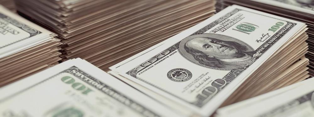 Transferring Large Amounts Of Money