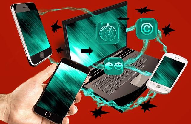 Designate communication tools