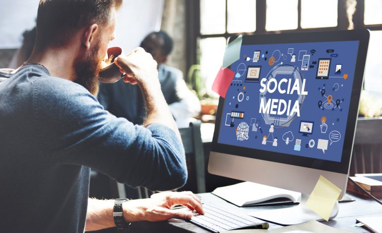 social media recruitment strategies