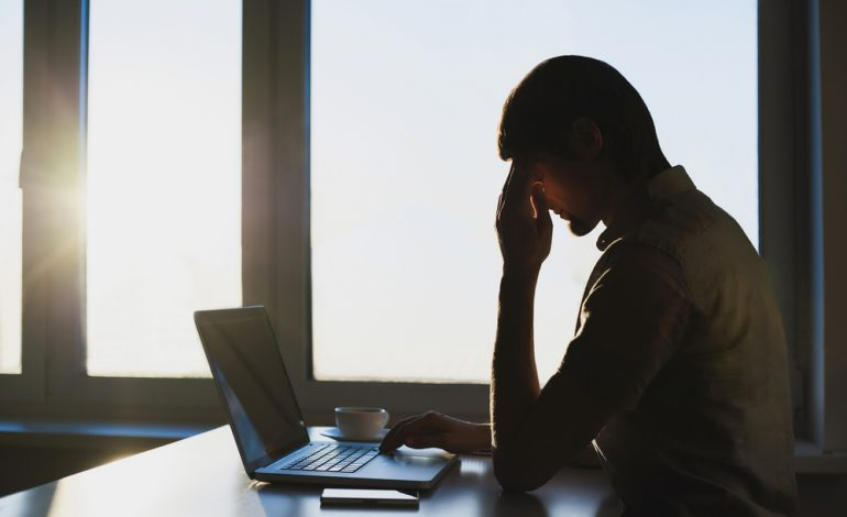 Stress Management Tips for a Healthy Atmosphere at Work