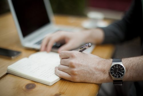 freelance business blog writer