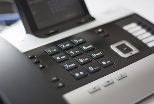 benefits of voip