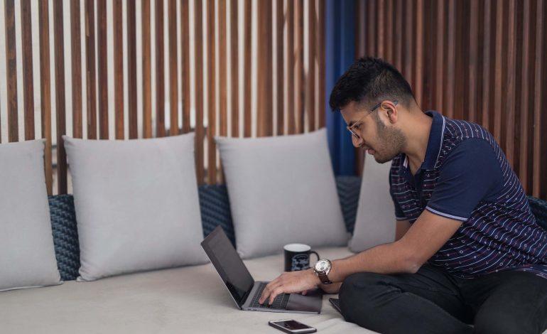 telecommuting productivity