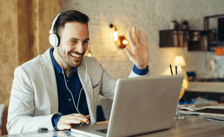 Remote One-on-One Meetings