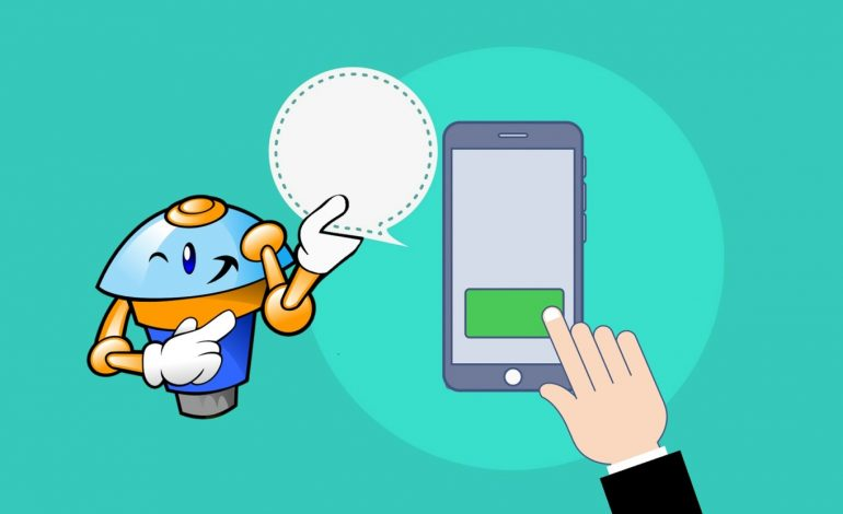 chat bots for customer service