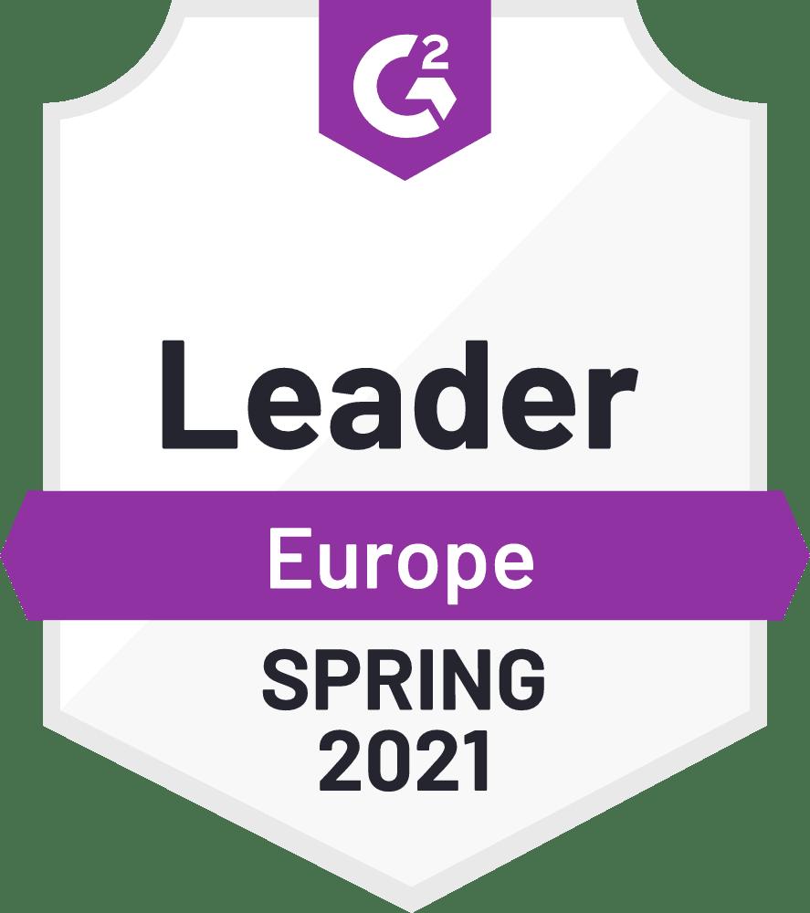 g2 EU leader