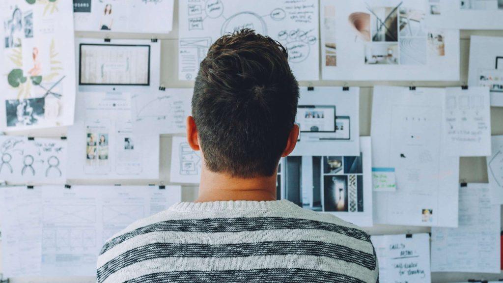Overthinking Employee
