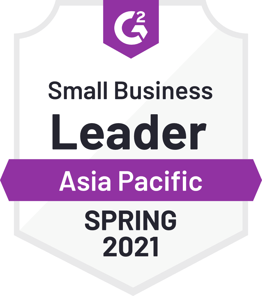 small business leader asia pacific g2